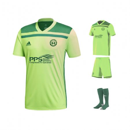 green away shirt kids